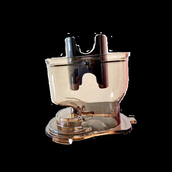 carbel extracteur de jus goulotte jubyo